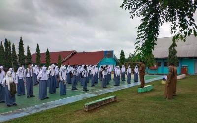 SMAN 1 Muaro Jambi adakan KSN tingkat Sekolah tahun 2021