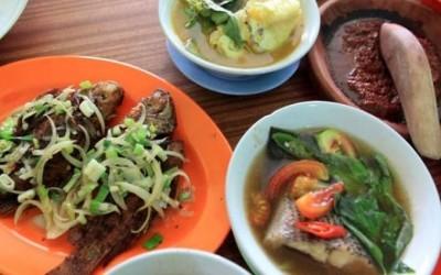 15 Makanan Khas Jambi