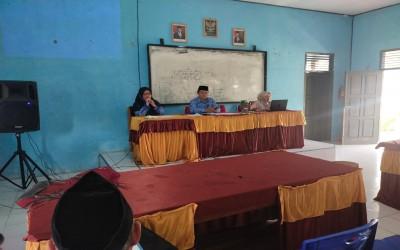 Hasil Kelulusan Siswa Kelas XII SMA Negeri 1 Muaro Jambi Tahun Pelajaran 2020/2021