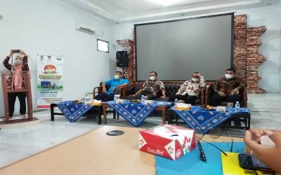 PIK-R SMAN 1 Muaro Jambi Hadiri Seminar Advokasi Remaja di Aula Dinas PPKB Kab.Muaro Jambi